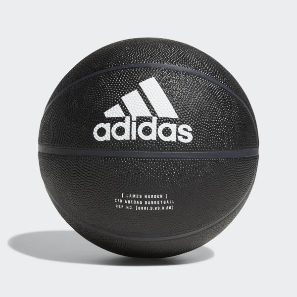 193e28af adidas Harden Signature Basketball - Black | adidas Turkey