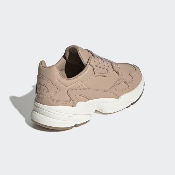 5fe1010c70c735 Falcon Shoes Ash Pearl / Ash Pearl / Off White DB2714