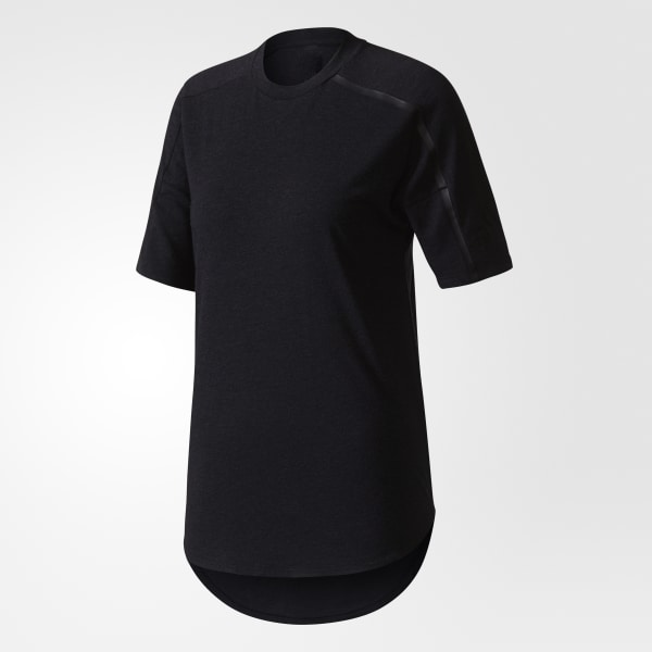 f16a986820 adidas Tričko adidas Z.N.E. - čierna
