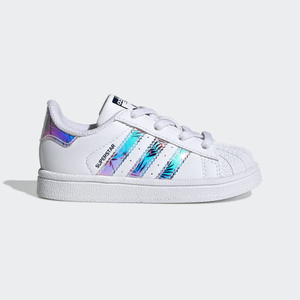 on sale ce50e 35d4a adidas Superstar Shoes - White | adidas US