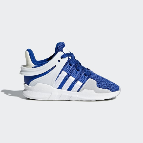 size 40 30f6d b6a8f adidas EQT Support ADV Shoes - Blue | adidas US