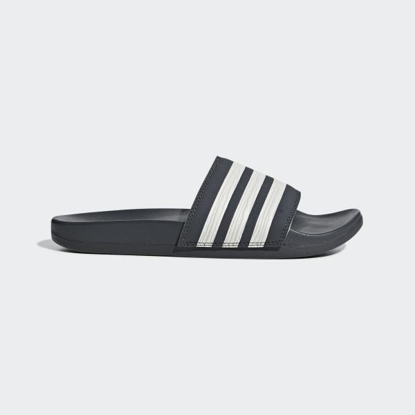 adidas Adilette Comfort Slides Grey   adidas Belgium
