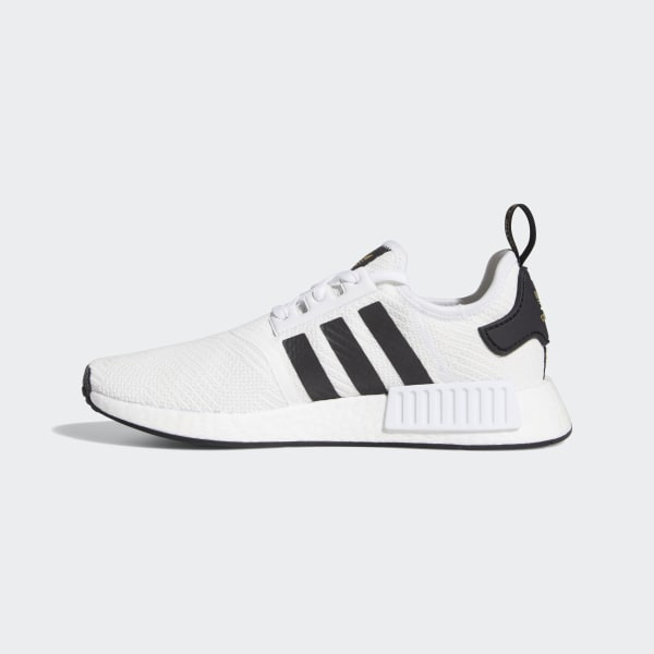 new concept 56c14 4d74f adidas NMD_R1 Shoes - White | adidas US