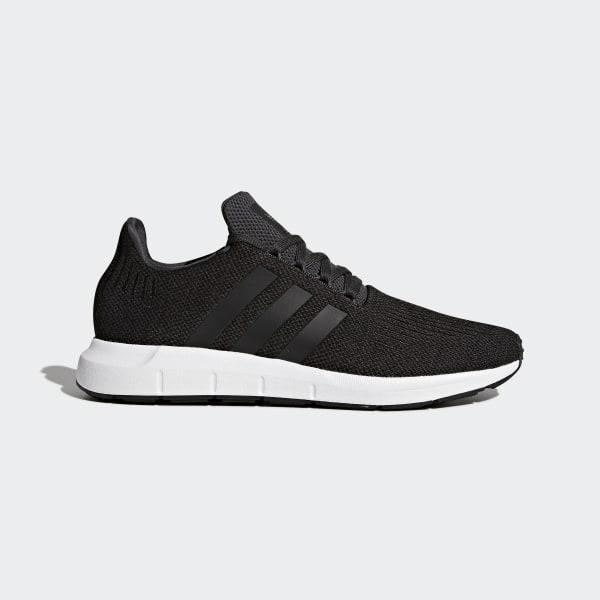 factory authentic be5b9 a4c73 Swift Run Shoes Black   Carbon   Core Black   Medium Grey Heather CQ2114