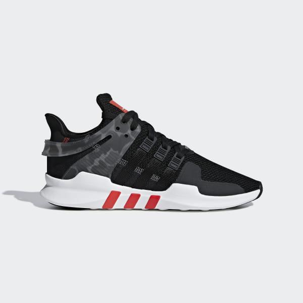 size 40 d926d 54b01 adidas EQT Support ADV Shoes - Black | adidas US