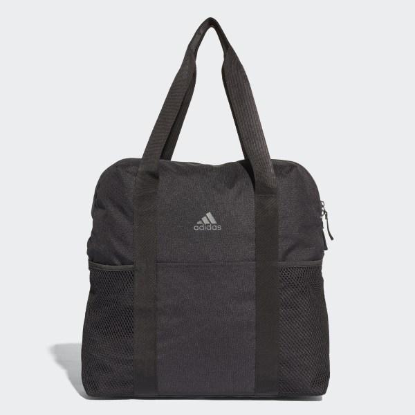 1dd38347d Bolsa Tote Core - Preto adidas | adidas Brasil