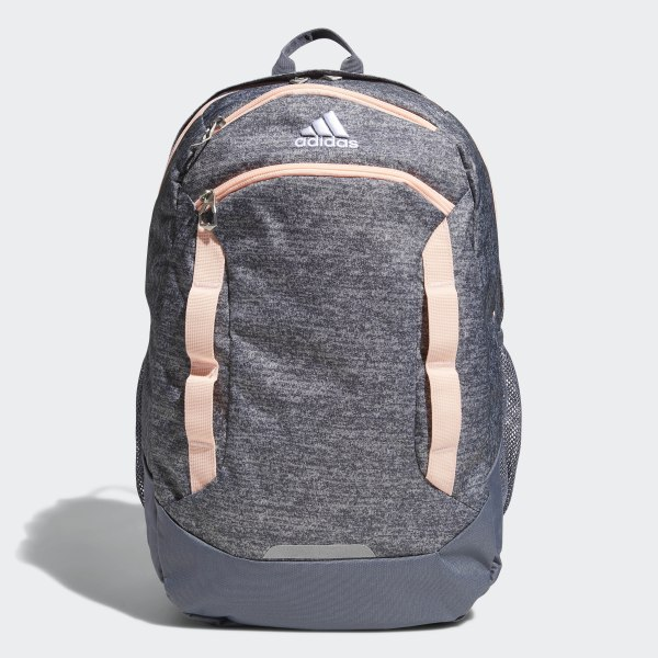 26b389d5f3 adidas Excel 4 Backpack - Beige | adidas US