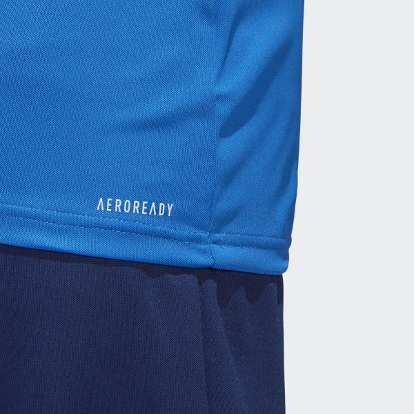 30d25a572 Assita 17 Goalkeeper Jersey blue   white AZ5399