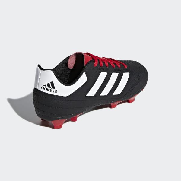 0f6b60dbce859 adidas Goletto 6 Firm Ground Cleats - Black | adidas US