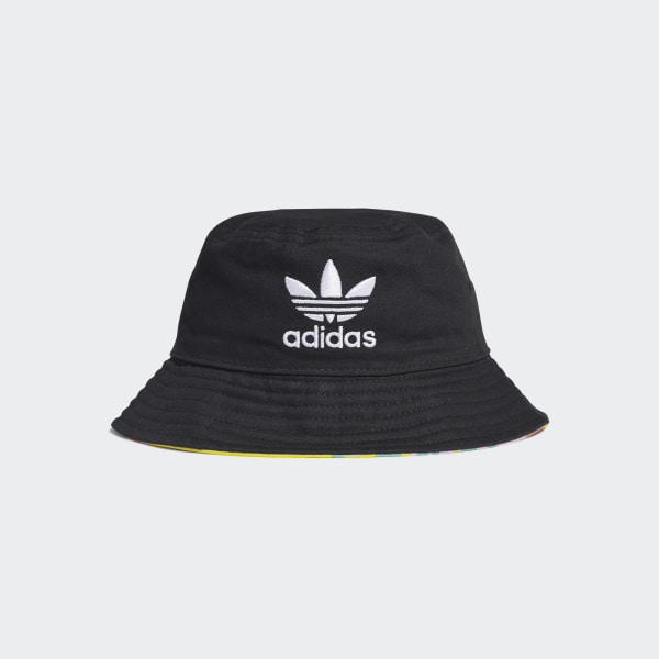 65ba20949e230 adidas Tropicalage Bucket Hat - Multicolour