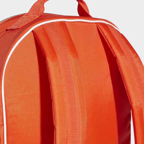 b5d4b3c9425772 adidas Classic Backpack - Orange | adidas Australia