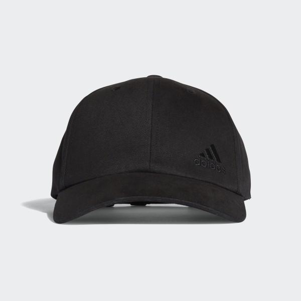 c3632709 Women Six-Panel Hat Black / Black / Black CF8994