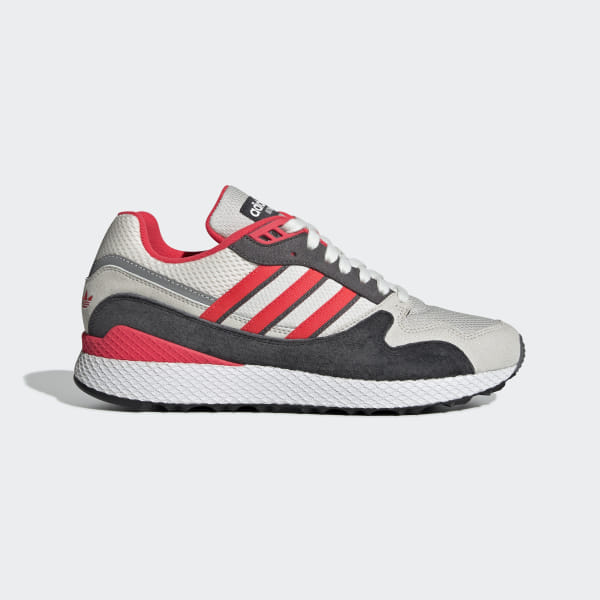taille 40 79c5e d1318 adidas Ultra Tech Shoes - Grey | adidas UK