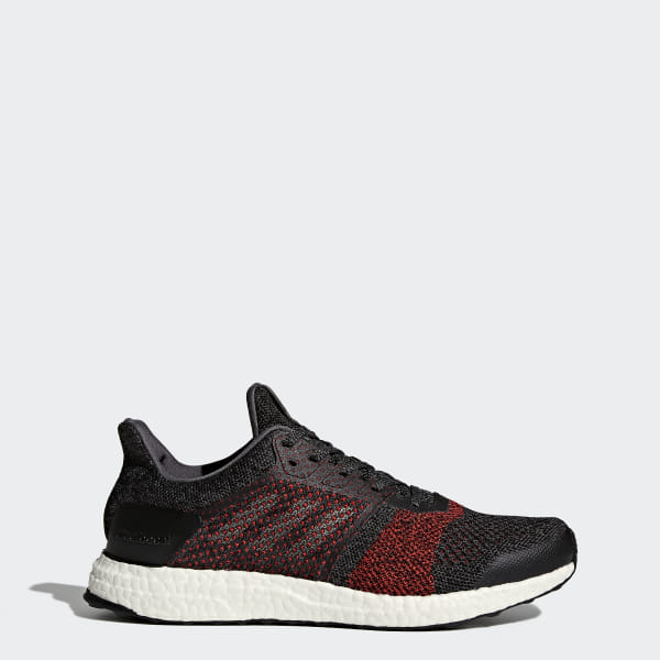 best authentic 01cd6 c00a7 adidas UltraBOOST ST Shoes - Black | adidas Canada