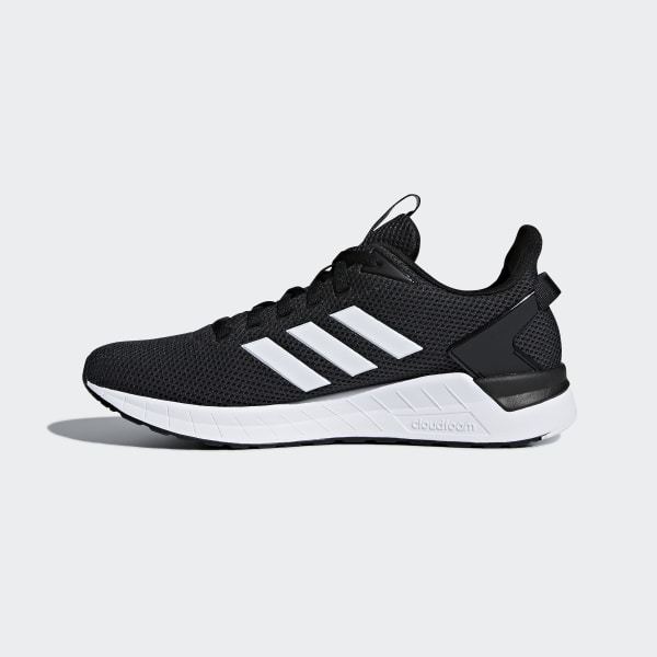 adidas Questar Ride Shoes - Black | adidas US