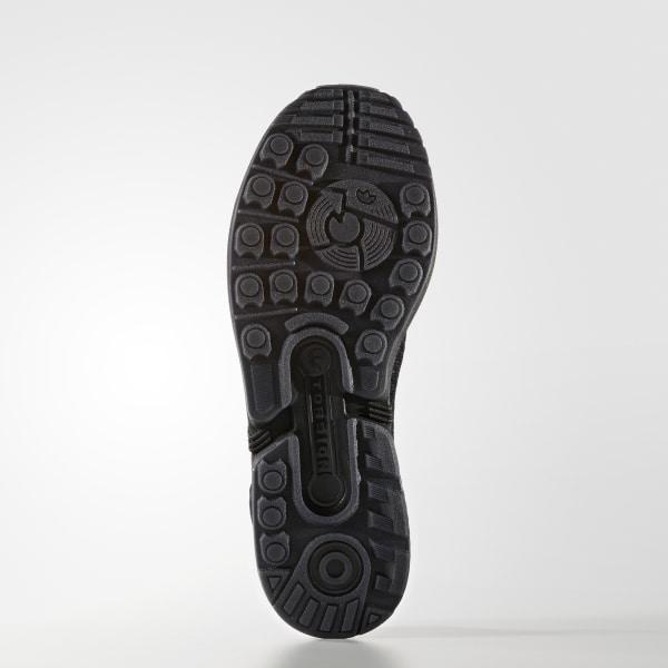 official photos 02190 abb2e adidas ZX Flux Primeknit Shoes - Black | adidas Australia
