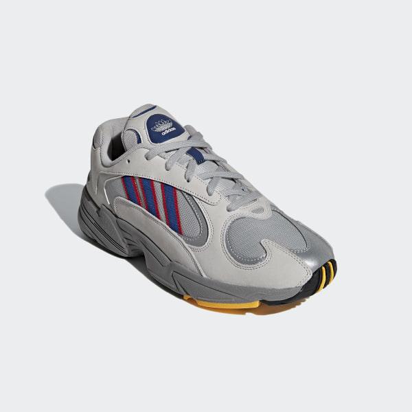 adidas Originals Yung 1 Trainers Grey CG7127