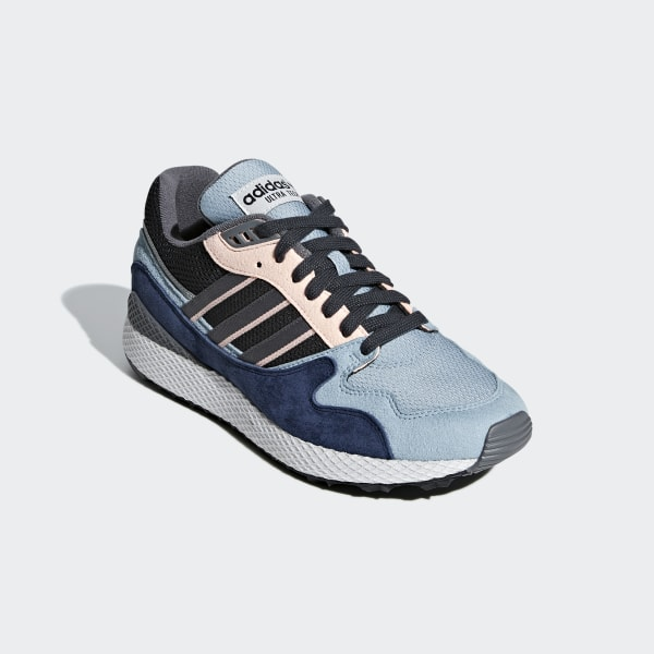 adidas Ultra Tech Shoes Blue | adidas UK