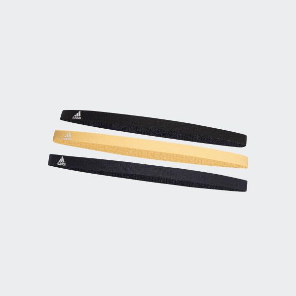 2c60d3063f3c05 Haarband 3er-Pack Black / Legend Ink / Legend Ink EA0388