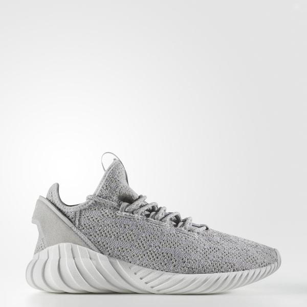 super popular 46a49 a9b78 adidas Tubular Doom Sock Primeknit Shoes - Grey | adidas US