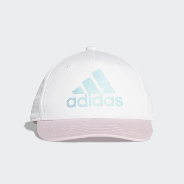 7c9dc9f6b Šiltovka Cool White / True Pink / Multicolor DW4769