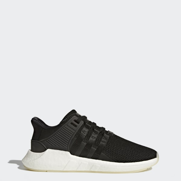 best service 27f03 b1189 adidas EQT Support 91/17 Shoes - Black | adidas US