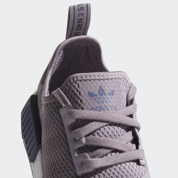 adidas NMD_R1 Shoes Purple   adidas New Zealand