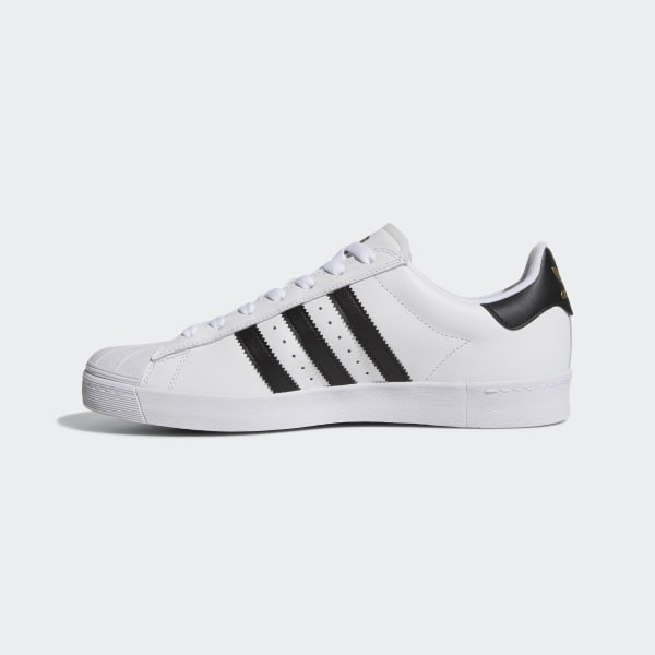 5eeb244bac1 Superstar Vulc ADV Shoes Cloud White / Core Black / Cloud White D68718