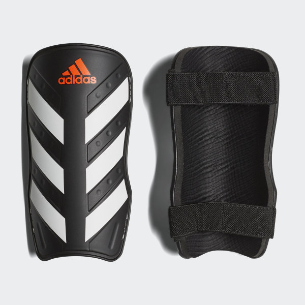 9f18939dc adidas Everlite Shin Guards - Black | adidas Australia