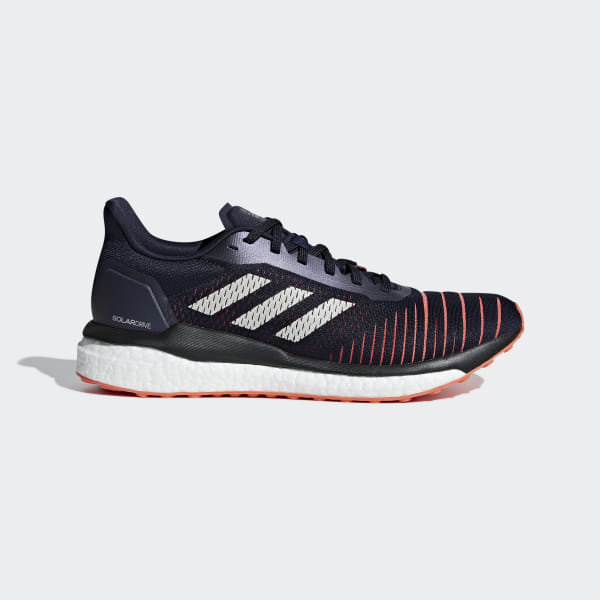 Chaussure Running Adidas Response Homme Orange Solaire