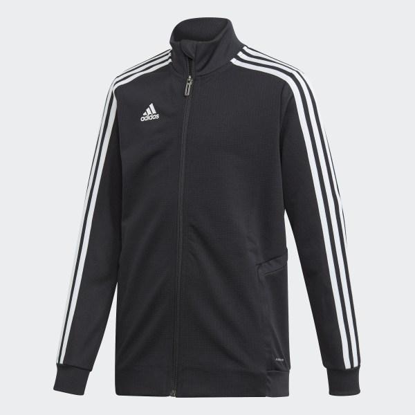 1202fab55 adidas Tiro 19 Training Jacket - Black   adidas Australia