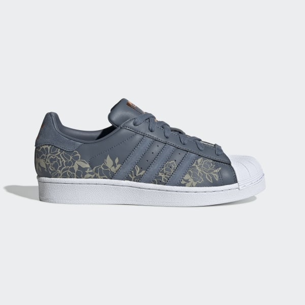 Italia Uomo Adidas Superstar 80 Primeknit Uomo Synthetic