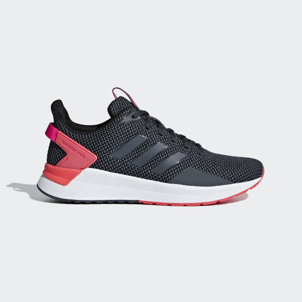 premium selection 4f645 4926d adidas Questar Ride Shoes - Grey | adidas UK