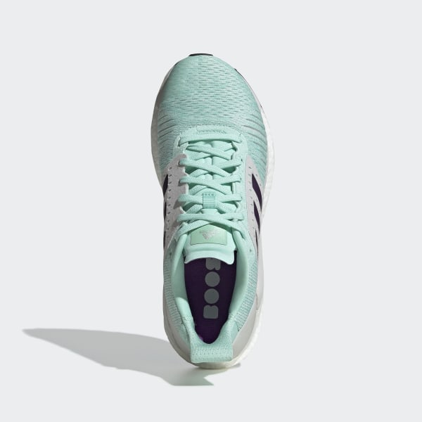 4c784010b69 adidas Solar Glide ST Shoes - Turquoise | adidas US