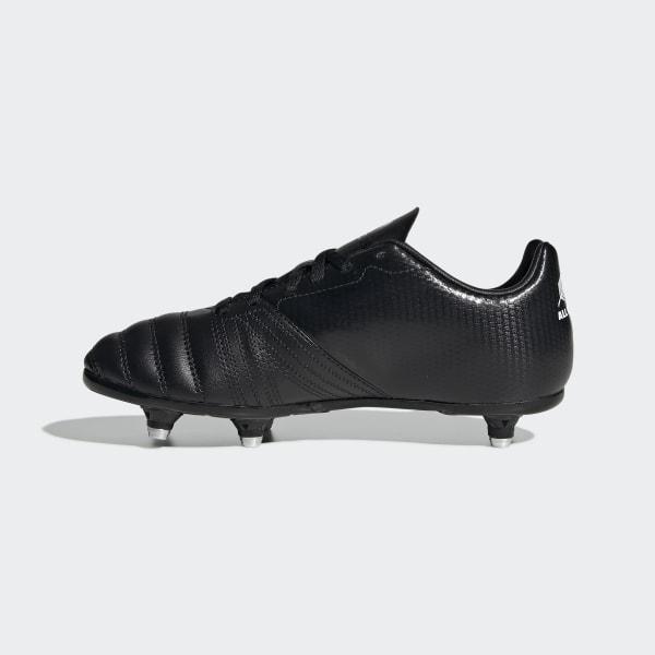 adidas All Blacks Junior SG Schuh Schwarz | adidas Deutschland