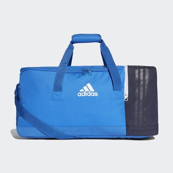 331886575f15f Tiro Team Bag Medium Blue / Collegiate Navy / White B46127