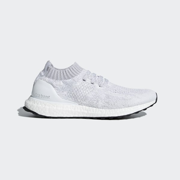 big sale 9f0cb 02fad adidas Ultraboost Uncaged Shoes - White | adidas US