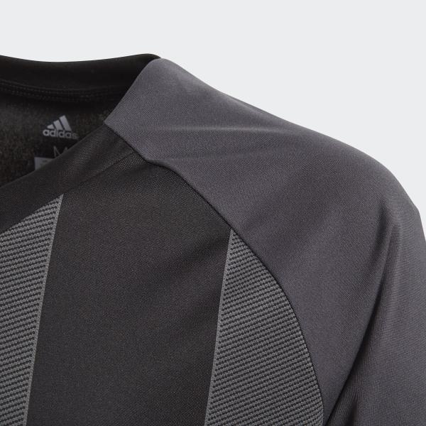d3daa56edc Camiseta Messi Icon BLACK CARBON S18 CF6998