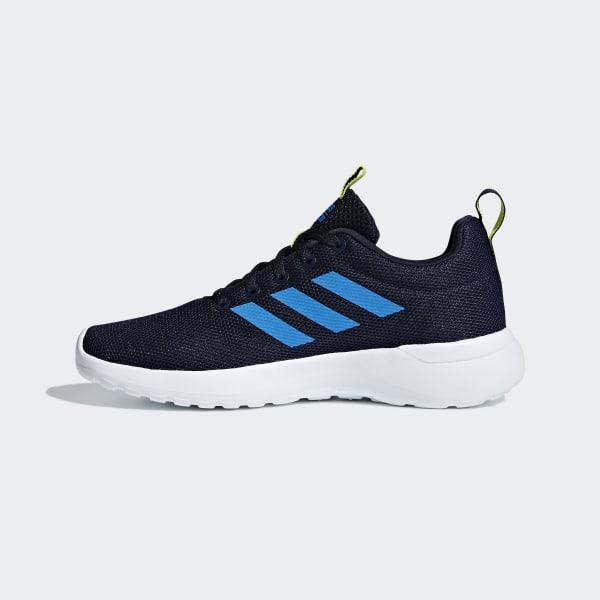 Adidas Sneaker blau Lite Racer CLN