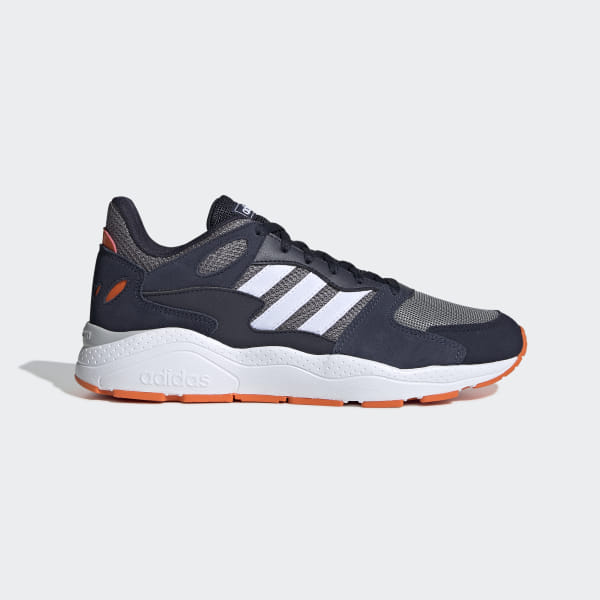 Adidas Crazychaos Schuh, Gr. 46