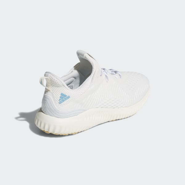 new styles ec779 db93e Alphabounce Parley Shoes Non Dyed   Non Dyed   Blue CQ0784