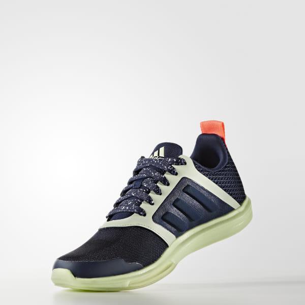 adidas STELLASPORT Yvori Shoes Blue   adidas Australia