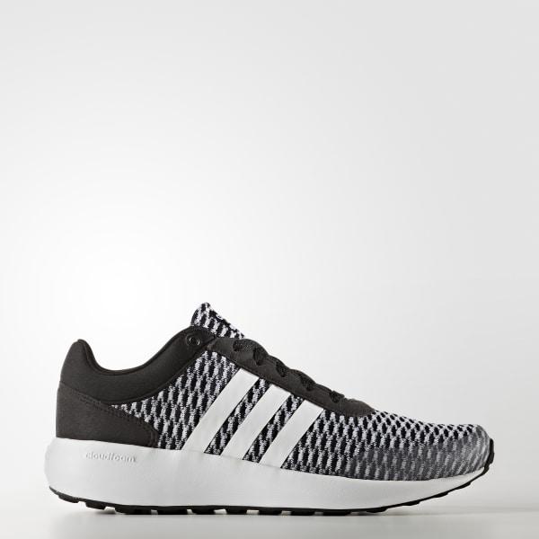 adidas Cloudfoam Race Shoes Black | adidas Canada