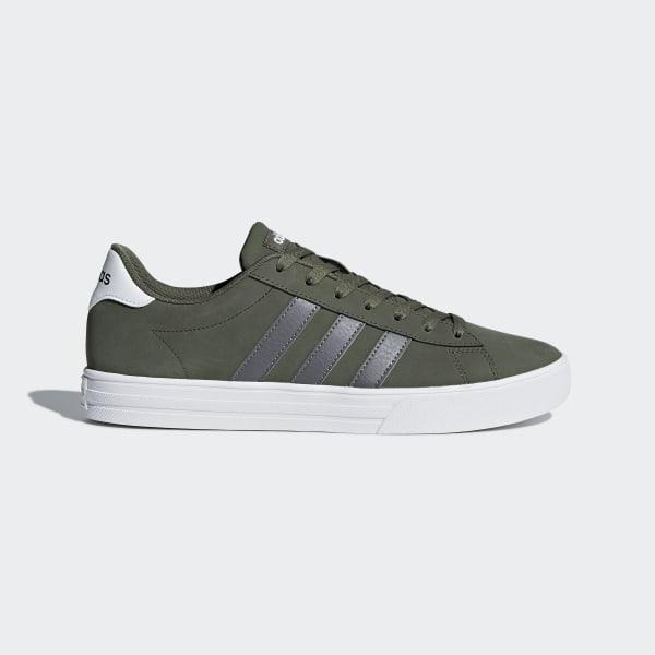 e2d9e49af2 adidas Daily 2.0 Shoes - Green | adidas US