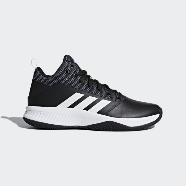 huge selection of 96877 85087 Cloudfoam Ilation Mid 2.0 Shoes Core Black / Cloud White / Grey DA9847