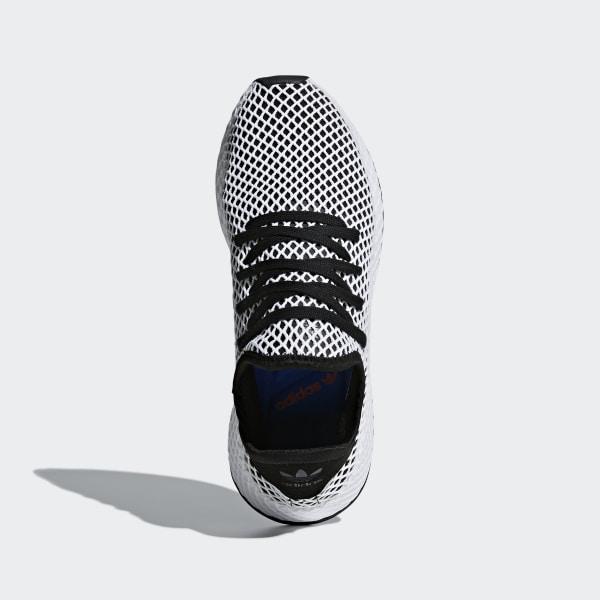 791d7188b70 Deerupt Runner Shoes Core Black / Core Black / Ftwr White CQ2626