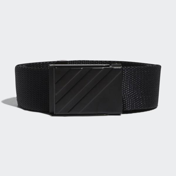 da7614e396c362 adidas Webbing Belt - Black | adidas US
