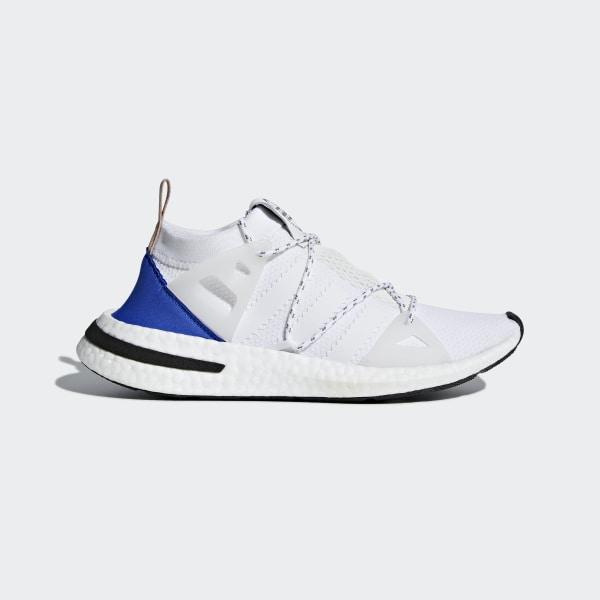 da59d5b3d0d2 Arkyn Shoes Cloud White   Cloud White   Ash Pearl CQ2748