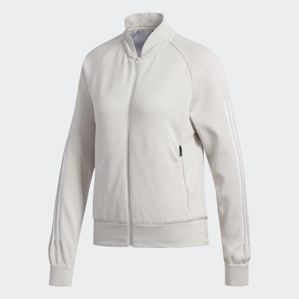8e659ae90a3 adidas ID Bomber Jacket - White | adidas US