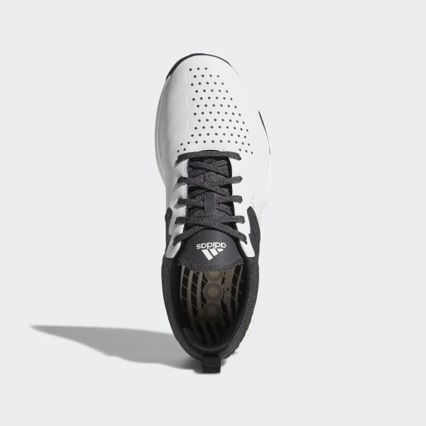 Chaussure Adipower 4orged S Wide Blanc adidas | adidas France